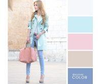 Top 15 Gợi ý phối màu trang phục cực đẹp cho những cô nàng sành điệu