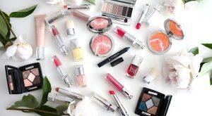 Top 19 Sản phẩm đáng mua nhất của hãng mỹ phẩm Dior