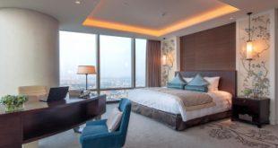 Top 2 Khách sạn đẹp nhất phố Liễu Giai, Hà Nội