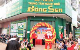 Top 2 Trung tâm ngoại ngữ uy tín tại thành phố Cao Lãnh