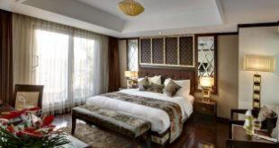 Top 3 Khách sạn đẹp nhất Hàng Trống, Hà Nội