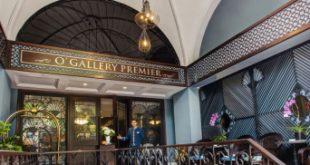 Top 3 Khách sạn đẹp nhất tại Hàng Bông, Hà Nội