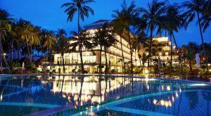 Top 3 Khách sạn 4 sao tốt và đẹp nhất Phan Thiết