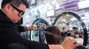 Top 3 Nhà tạo mẫu tóc nổi tiếng nhất tại Đà Nẵng