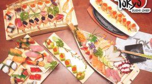 Top 3 Quán ăn Nhật Bản được yêu thích tại quận 3, TP. HCM