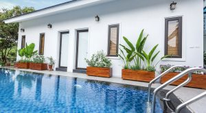 Top 3 Resort đẹp nhất tại Sóc Sơn, Hà Nội