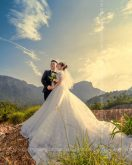 Top 3 Studio chụp ảnh cưới đẹp và chất lượng nhất Lục Ngạn, Bắc Giang