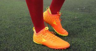 Top 4 Shop bán giày bóng đá chất lượng nhất tại TP. Vinh, Nghệ An
