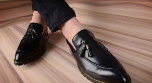 Top 4 Shop giày lười cho nam cao cấp nhất TP. HCM