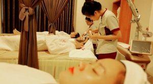 Top 4 Spa làm đẹp chất lượng nhất tại Vĩnh Long