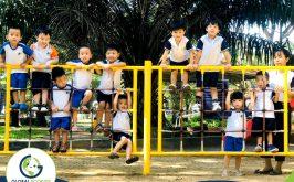 Top 4 Trường mầm non tốt uy tín Quận Gò Vấp, thành phố Hồ Chí Minh