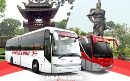 Top 5 Nhà xe giường nằm đi Sài Gòn – Huế giá rẻ, chất lượng nhất