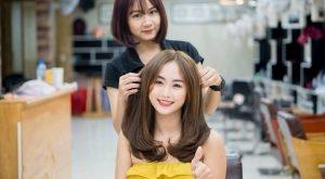 Top 5 Salon làm tóc đẹp và uy tín nhất quận Hai Bà Trưng, Hà Nội