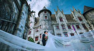 Top 5 Studio chụp ảnh cưới đẹp nhất tại Đức Phổ, Quảng Ngãi