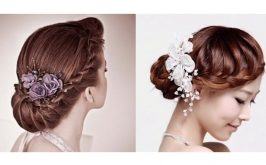 Top 6 Cách làm đẹp cho mái tóc dài mùa lễ hội cuối năm