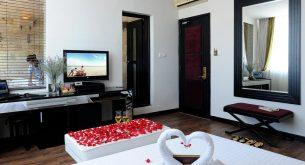 Top 8 Khách sạn 3 sao tốt nhất tại Huế