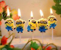 Top 9 Địa điểm bán nến sinh nhật rẻ và tốt ở TP.HCM
