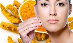 Top 9 Cách làm đẹp da với tinh bột nghệ