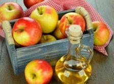 Top 9 Công dụng thần kỳ của giấm táo đối với sức khỏe
