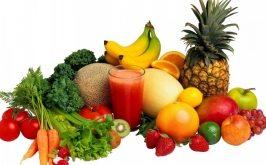 Top 9 Loại rau quả giúp thân hình thon thả