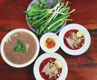 Top 3 Quán cháo lòng ngon nhất Đà Nẵng