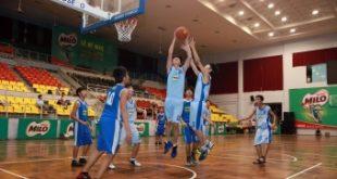 Top 3 Trung tâm dạy bóng rổ tốt nhất ở Hà Nội