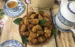 Top 4 địa chỉ bán bánh chả ngon nhất tại Hà Nội