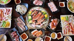 Top 4 Quán buffet nướng rẻ mà ngon tại Cần Thơ
