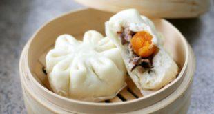 Top 5 địa chỉ bán bánh bao trứng muối ngon tại Hà Nội