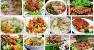 Top 8 Địa điểm ăn uống HOT nhất ở phố Hoàng Đạo Thúy
