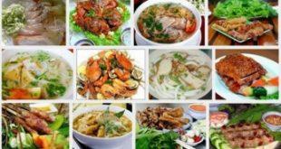 Top 8 Con đường ẩm thực nổi tiếng nhất ở Nha Trang