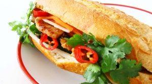 Top 8 Món ăn nổi tiếng nhất tại Việt Nam