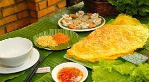 Top 8 Thương hiệu bánh xèo nổi tiếng thu hút dân ẩm thực ở TP. HCM