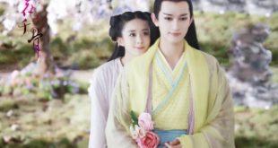 Top 9 Cặp đôi được yêu thích nhất của màn ảnh Trung Quốc