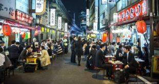 Top 9 Món ăn đường phố hấp dẫn nhất Nhật Bản