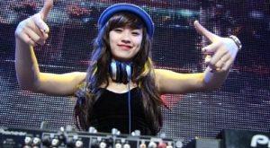 Top 9 Nữ DJ xinh đẹp, hấp dẫn nhất Việt Nam hiện nay