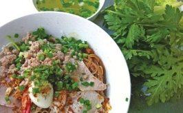 Top 9 Quán hủ tiếu ngon nhất ở Mỹ Tho, tỉnh Tiền Giang